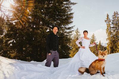 Leidenschaftliche Hochzeitsfotografie – Guido Grauer und seine Fotoreportagen!