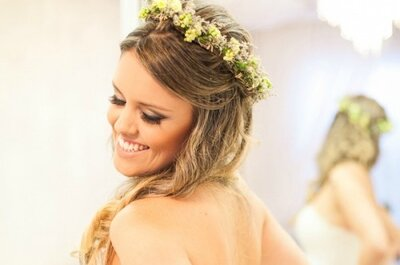 Inspirate con una boda real, íntima y en la playa
