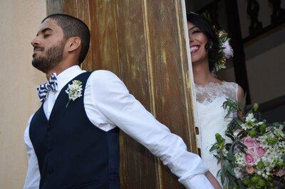 Destination wedding: como garantir uma festa e um LOOK perfeitos longe de casa!