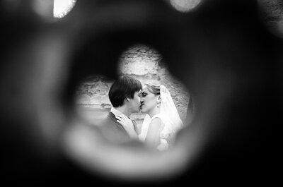 Eterna come il vostro amore: Roma attraverso gli scatti dei migliori fotografi per matrimonio