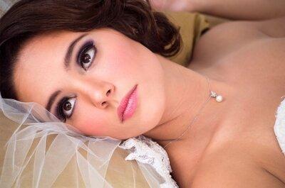 10 Tips de belleza para antes de la boda ¡Luce espectacular en este día!