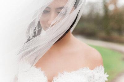 De beste bruidsfotografen uit Amsterdam! Zij leggen de allermooiste momenten vast