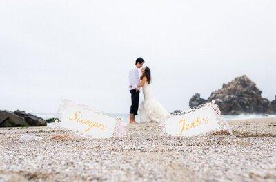 132 frases de amor para grabar en la alianza de matrimonio