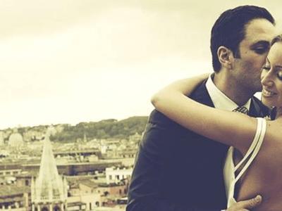80 buone ragioni per sposarsi a Roma: scommetti che riusciremo a convincerti?