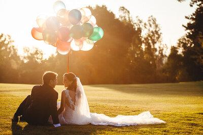 Soyez un invité créatif, offrez une chanson personnalisée aux mariés !