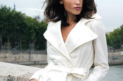 Francuska elegancja w kolekcji Cymbeline 2013