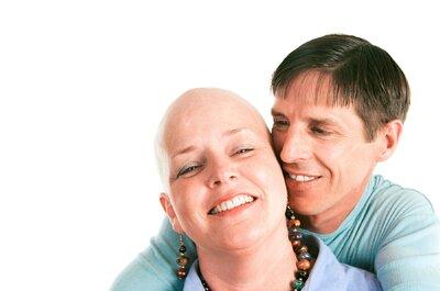 ¿Cómo asumir el cáncer de seno en pareja? 9 claves básicas