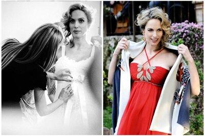 Cambio d'abito per la sposa durante il ricevimento: ecco gli outfit più belli