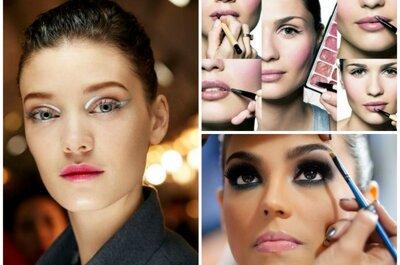 Extravagante Braut-Make up Trends für 2015