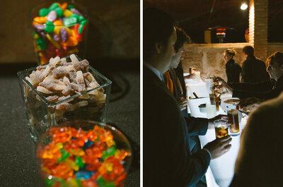 10 novedosas ideas para que tus invitados ¡se enamoren de tu boda!