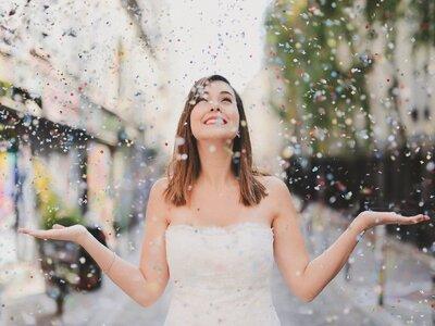 Bridal Showers, 5 (muito bons) motivos para fazer o seu!