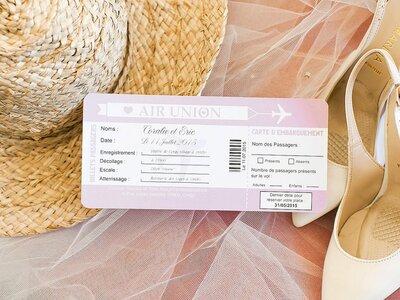 Mit dem Brautkleid auf Reisen! So transportieren Sie Ihre Robe für eine Hochzeit im Ausland richtig