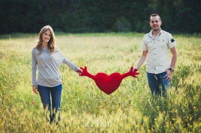 Mi boda es un reto: Ingrid y Sergio
