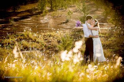 Amor e natureza: ensaios fotográficos em cenários naturais são um ARRASO!