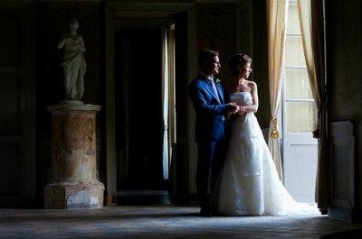 I dettagli del tuo matrimonio, intrisi di mille emozioni