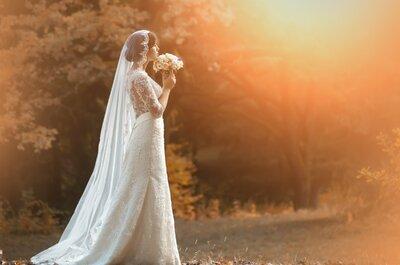 23 dingen die je nooit tegen een bruid moet zeggen!