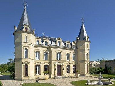10 châteaux en Gironde pour un mariage de conte de fée