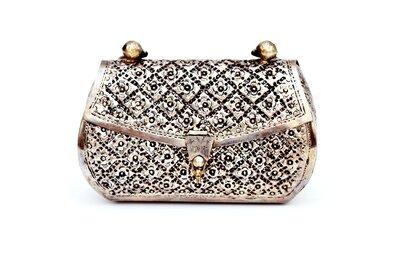 El bolso, tu acompañante perfecto para una boda