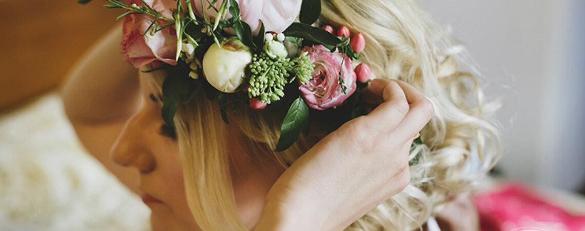 Ślubny kalendarz przygotowań dla zdrowia i urody. Nie przegap!
