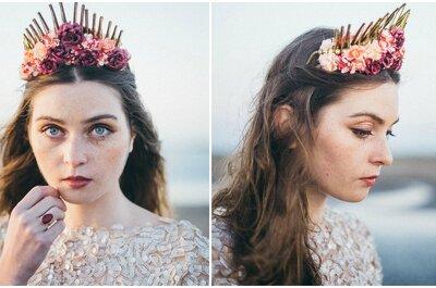 Peinados de película para novias: los expertos te ayudan a saber cuál será el tuyo