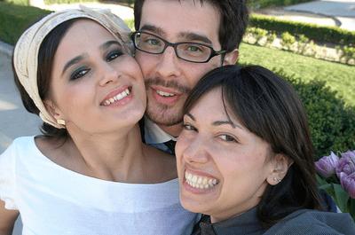Um casamento à dois