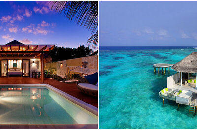 Les meilleurs hôtels pour votre lune de miel aux Maldives