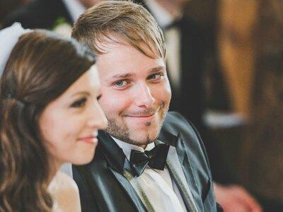 Der Bräutigam im Fokus – Wir zeigen Ihnen seine schönsten Momente!
