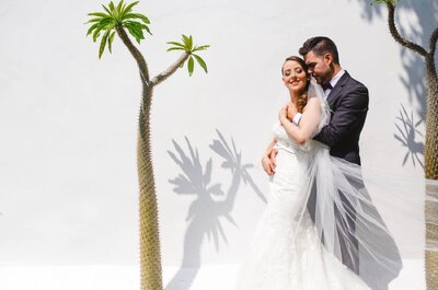 15 momentos que serán tus favoritos el día de la boda