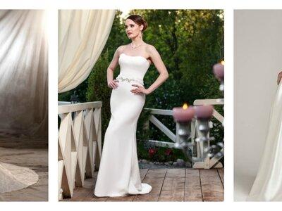 Como escolher o vestido de noiva perfeito: os conselhos de quem sabe!