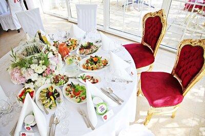 Jak wybrać salę weselną? Na co zwrócić uwagę?