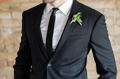 5 cosas que a los novios les da miedo preguntar sobre la boda