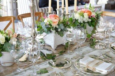 20 de los mejores Wedding Planner en México, DF: Profesionales para una boda perfecta