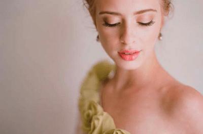 Guapa en... 3, 2,1: Ideas para un maquillaje de novia perfecto