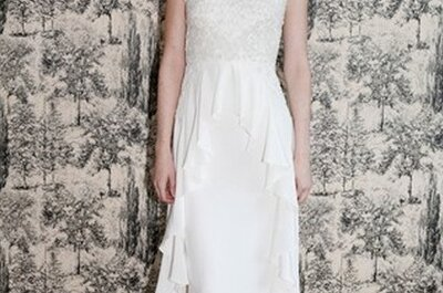 Temperley London Bridal Collection 2013