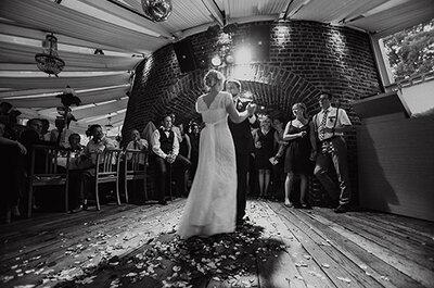 Hochzeit der Woche – Festgehalten von Charmewedd.de
