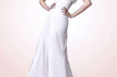 Colecção Penhalta 2013: espreite aqui alguns vestidos de noiva