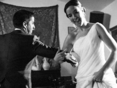 6 самых лучших первых свадебных танцев 2015
