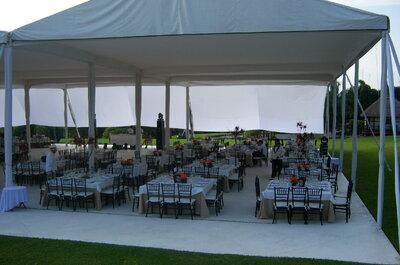 5 ventajas de contar con una wedding planner experimentada
