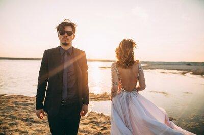 Против правил! Организуйте свадьбу вашей мечты!