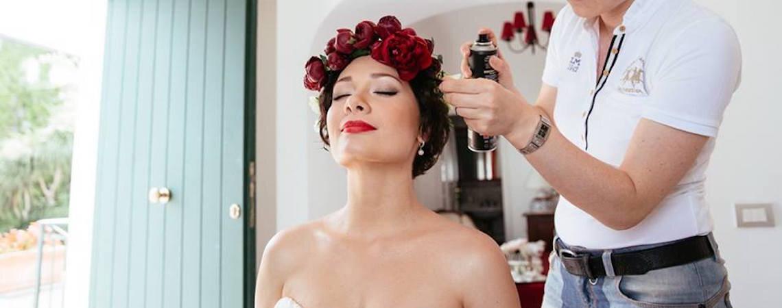 9 acconciature da sposa che vi faranno sembrare più giovani