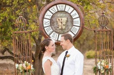 Las 10 mejores wedding planners de Madrid os dan consejos para una boda en 2015