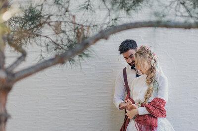 Peinados de matrimonio: 10 colas de caballo que querrás lucir el día de tu boda