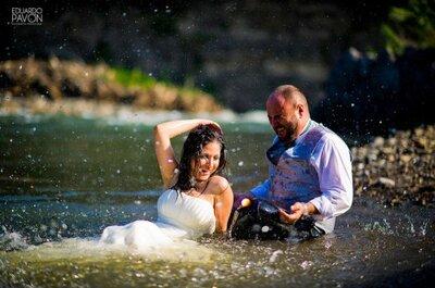 Was macht man mit dem Brautkleid nach der Hochzeit?