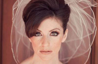 Hazlo tú misma: 15 tips para el maquillaje de tu boda