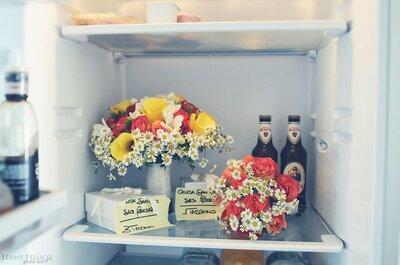 Come realizzare la perfetta bomboniera fai da te per le tue nozze