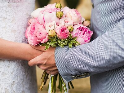 La organización más romántica para tu boda, ¡cada detalle cuenta!