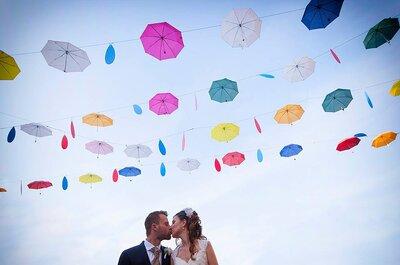 I 6 attimi che il fotografo del vostro matrimonio deve assolutamente immortalare