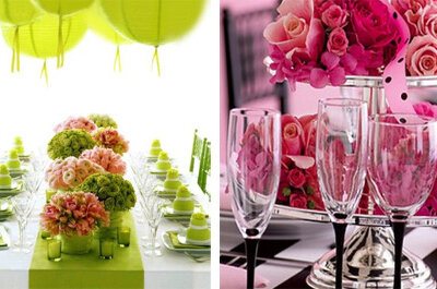 2012 Wedding Trends: Dresses, Bouquets, Colors, Themes and Honeymoons