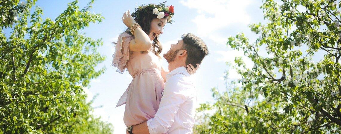 Cómo usar los dos colores oficiales de este 2016 en tu boda: Rosa cuarzo y Azul serenidad