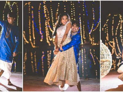 Top 5 wedding choreographers in Pune